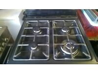 Belling Gas Cooker - only 12months old