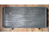 Radiator (engine cooling) for Fiat Ducato,Peugeot Boxer,Citroen Jumper, Ashford,Kent