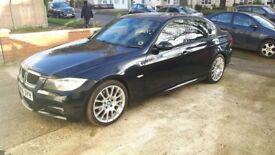 BMW 320si Sport