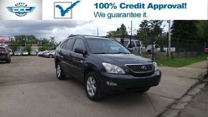 2005 Lexus RX 330 Amazing Value!! Apply Now!!
