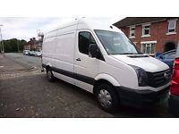MWB Vw crafter