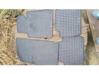 For sale bmw e46 car mats