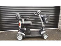 TGA Eclipse 2016 Scooter