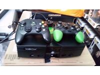 REDUCED ** Xbox **