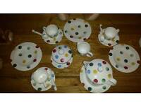 Emma Bridgewater kids tea set