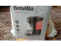 Breville instant hot water dispenser - Unwanted present