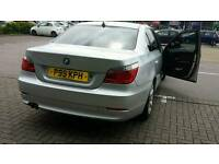 Bmw 530d e60 low milage