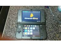Nintendo new 3ds XL sale or trade for tablet