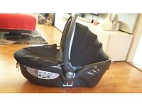 BRITAX BABY - SAFE SLEEPER 0-10 Kg UNIVERSAL GOOD CONDITION SEE ALL PICTURES