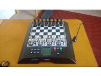 MILLENNIUM 'Chess genius PRO' chess computer