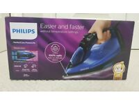 New philips iron