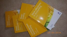ACC 5 books