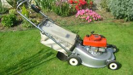 HONDA HR21 LAWNMOWER