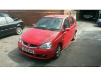 Rover city rover 1.4 petrol new mot