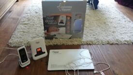 Tommee Tippee DECT digital monitor
