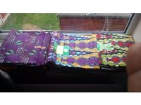 African fabrics for sale