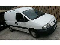 Peugeot expert 2004 1.9 Diesel