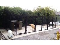 NEW ULTRA DOG RUN-PEN