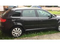 **Audi A3 1.9 TDI** LOW MILEAGE**