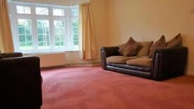 Sofa and sofa bed for sale- good condition
