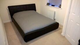 Dorado King Size bed