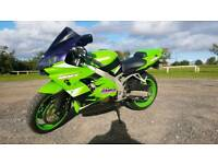 Kawasaki ZX9R - M.O.T. Till 23/04/2018 - *Stunning Condition Throughout*