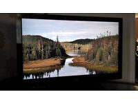 """39"""" LCD Full HD TV Curtis LCD3957UK with Freeview & USB Media Player(can deliver)."""
