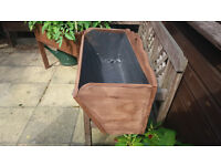 2 Wall Planters for sale