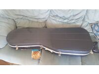 Hiscox Hard Case for Telecaster