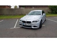 BMW 520d F10 M Sport sale or swap