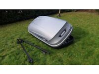 Car Roof Box Thule 200