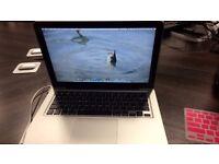"Apple MacBook Pro 9,2 / i5 3210M / 4GB Ram / 500GB HDD DVD-RW / 13"""