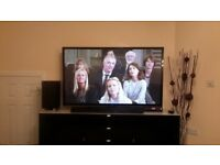 LG PLASMA TV 60 INCH SMART TV