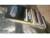 Hardstyle hardtrance vinyl