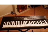 Casio CTK‑1500 Portable Keyboard Package
