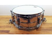 Ludwig SuperSensitive LM411K Snare Drum 14x6½