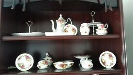 royal albert fine bone china collection