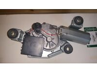 RANGE ROVER L322 2002 ONWARDS REAR WIPER MOTOR SECOND HAND GOOD WORKING CONDITION