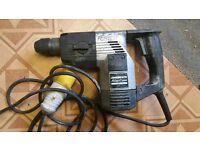 sds hammer drill 110v