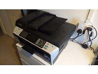 Brother A3 Printer/Scanner/Copier
