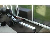 Roger Black Air rowing machine RRP £229.00