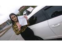 Automatic and manual driving lessons in birmgham