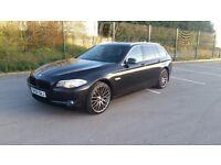 BMW 5 Series 2.0 520d SE Touring 5dr Auto