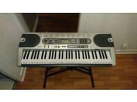 Casio LK-70s keyboard