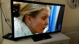 Panasonic 50 inch plasma HD TV