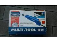 Multi tool kit