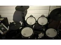 Roland td9 drumkit