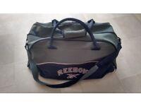 Large Reebok travel/sports bag