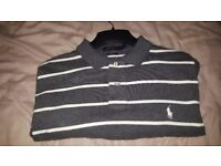 Mens Ralph Lauren polo Large