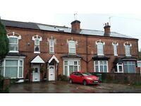DOUBLE ROOM IN A SHARED HOUSE IN ERDINGTON BILLS INCLUDED EASY ACCESS TO CITY CENTRE ONLY £330 PCM